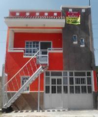 Casa nueva con diseño moderno, en colonia Los Puestos,