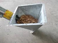 Sinfin para PELLETS y biomasa similar.