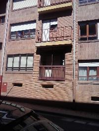 en soria capital se alquilan  habitaciones en piso