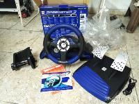 Volante Play Station Speedster 3