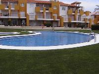 Alquilo Apartamento en Vera Playa, Almeria