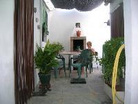 Casa alquiler Sierra de Huelva (ENCINASOLA)