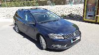 VW PASSAT VARIANT EDITION 2.0 TDI 140CV