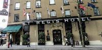 Viaje y trabaje en el hotel St Regis Canada