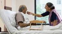 CUIDADOR DE ENFERMOS EN HOSPITALES Y EN CASAS