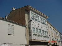 Alquilo piso amueblado Santiago de Compostela, rúa Teo, amueblado.