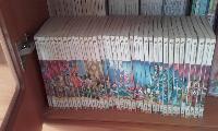 VENDO LOTE DISNEY CLASICOS DE LA LITERATURA (38 EJS)