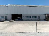 Alquiler Nave industrial Jerez