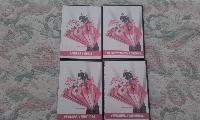 VENDO 1ª TEMPORADA LA HORA DE JOSE MOTA EN DVD (COMPLETA, 4 EJS)