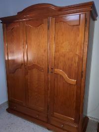 Dormitorio provenzal completo 250€