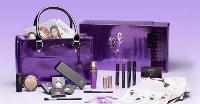 Kit de presentadora de productos de belleza y cosmética Younique