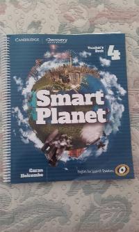 SMART PLANET 4º ESO TEACHER´S BOOK