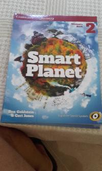 SMART PLANET 2º ESO STUDENT BOOK