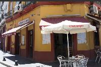 Se necesita camarer@ en Sevilla-centro