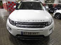 Land Rover Range Rover Evoque 2.2L TD4 Pure Tech 4x4 Aut