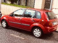Ford Fiesta ghia 1.4 , 2007 -gasolina