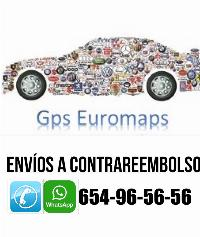 ACTUALIZAR GPS