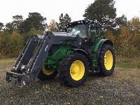 Tractor John Deere 6170R
