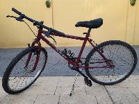 Bicicleta niñ@ ideal para 8-12 años
