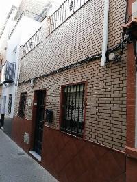 VENTA DE CASA EN LA BARRIADA DEL CERRO DEL AGUILA