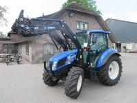 Tractor New Holland T 4.55 - 2015