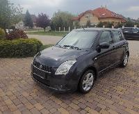 SUZUKI SWIFT 1,3 GLX MISTIC