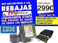 tpv tactil para hosteleria y comercios
