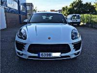 Porsche Macan S ano 2014