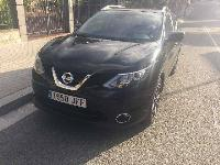 Nissan Qashqai 1.5 dci ano 2015