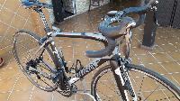 Bicicleta carbono M WILIER GTR TEAM TRIESTINA