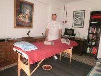 Masajes Ayurveda