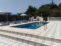 Casa rural Villa Belydana completa privada con piscina privada