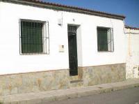 Se vende casa en Encinasola