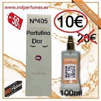 Perfume Mujer PortuFino Dor  Equivalente Nº405 Alta Gama 100ml