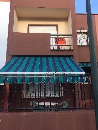 Vende casa en Santiponce, calle Blas infante 5