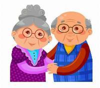 Cuidado de personas mayores