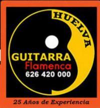 Clases guitarra Flamenca Huelva