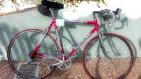 Bici clásica Mendiz 7020 Oria. Aluminio