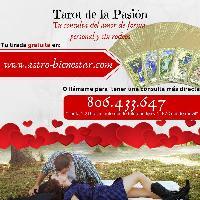 Tarot de la Pasión - Tu Consulta Online Gratuita