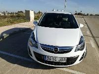 Opel corsa exclusive