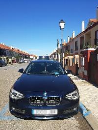 BMW F20 116D