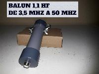 BALUN 1,1 HF RADIOAFICIONADOS