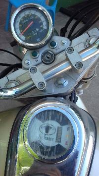 moto 125 jinlum