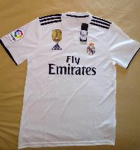 Camiseta Oficial REAL MADRID 2019, TALLA M