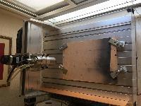 FRESADORA CNC 6040Z