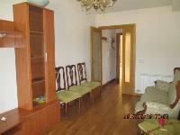 Alquilo en Aldeatejada, piso amueblado 2 dormitorios y garage