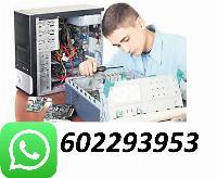 soporte tecnico ordenadores