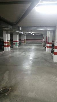 Vendo 2 plazas de garaje (juntas o por separado) por la Universidad