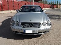 Vendo Mercedes CL 600, CL600, 367 CV