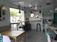 Atención oportunidad única Urge traspasar restaurante cafetería en ...